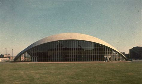 Small Cabins Plans reinforced concrete thin shell sports facilities
