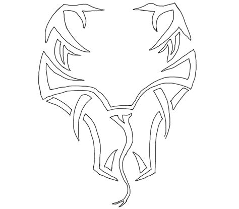 randy orton logo by makiman1 on deviantart