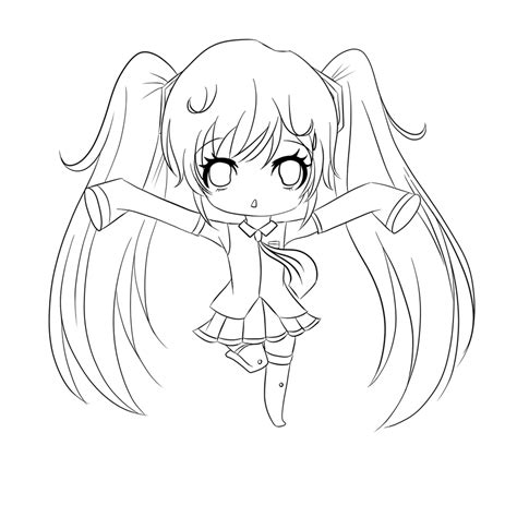 anime coloring page coloring pages anime coloring pages free and printable