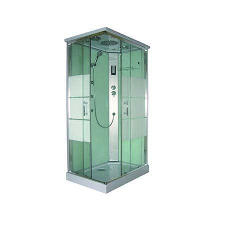 cabine doccia rettangolari cabine doccia attrezzature per l ediliza e