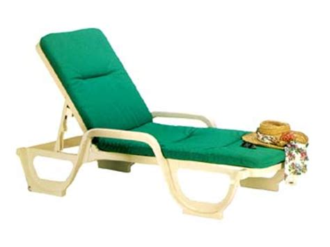 bahia chaise lounge chair grosfillex bahia chaise lounge one dozen