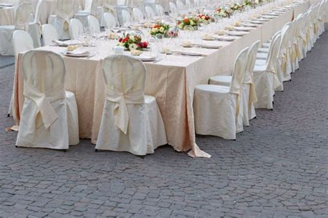 Outdoor Party Rental Space - head table seating ideastruly engaging wedding blog