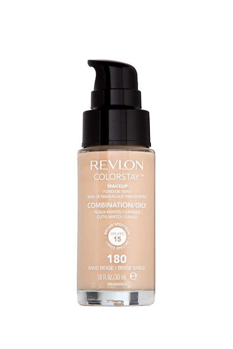 Revlon Colorstay Makeup revlon colorstay makeup 180 sand beige