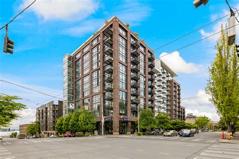 Insignia Seattle Floor Plans Gallery Belltown Condominiums Belltown Urbanash Real