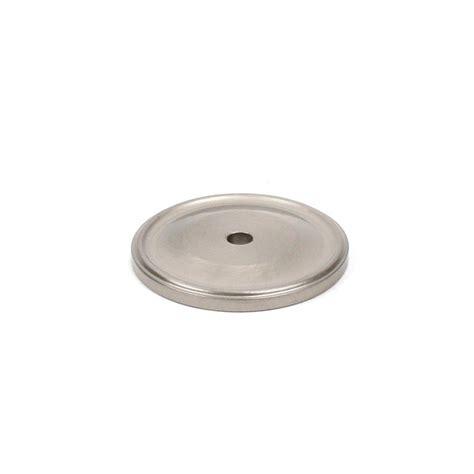 cabinet door handle backplate century hardware 16369 msn solid brass cabinet knob