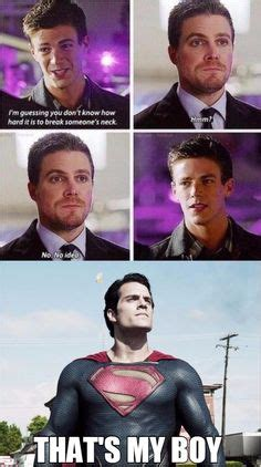 oliver queen clark kent superman jackass enough to grant gustin actor the flash thomas grant gustin was