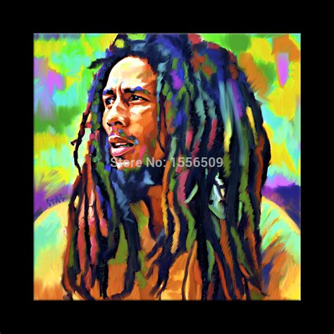 Poster Bob Marley 01 Mr Hashis Jumbo Size 50 X 70 Cm popular bobs buy cheap bobs lots from china bobs suppliers on aliexpress