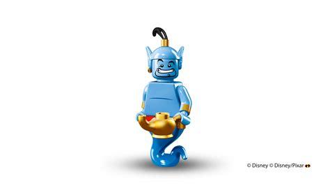 Lego Minifigure Disney Series Genie lego disney minifigures genie