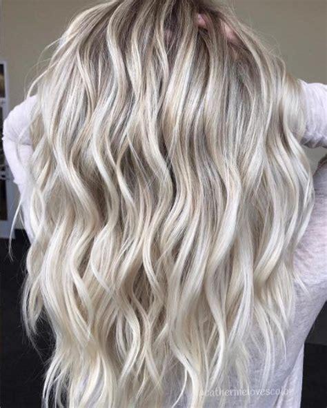 pintrest hair best 25 blonde hair colors ideas on pinterest blonde