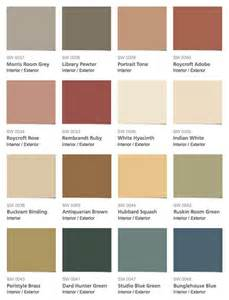 craftsman paint colors sherwin williams historic color collection arts