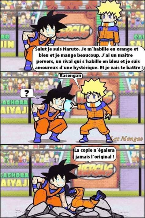 Naruto Vs Goku Meme - goku vs naruto meme by modox93 memedroid