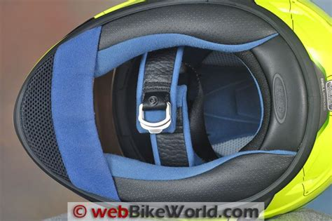 hjc cl 16 chin curtain best motorcycle helmet webbikeworld