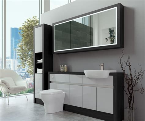 fitted bathroom furniture ideas ideas modern bathroom fitted furniture bluewater