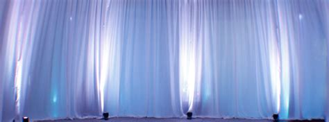 draping means room draping and transformations svl hire