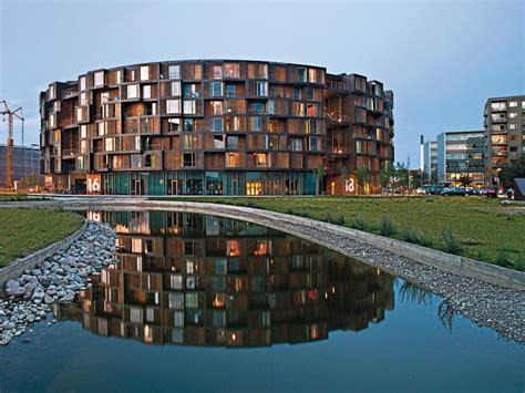 Kopenhagen Bilder by Studentenwohnheim In Kopenhagen Detail Inspiration