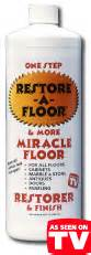 Restore A Floor ap products restore a floor restore a shower restore a drain septic magic and other floor