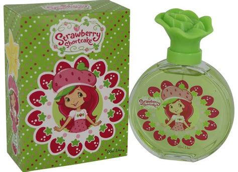 Parfum Shop Strawberry strawberry shortcake perfume by marmol buy perfume