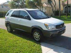 2004 Buick Rendezvous Pictures 2004 Buick Rendezvous Exterior Pictures Cargurus
