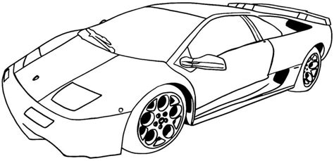coloring pictures of cars 2 the movie coloring pages free super car coloring pages for boys