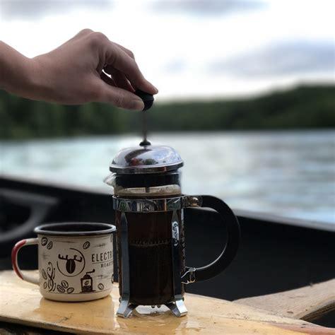Alat Coffee Press 5 alat kopi popular yang sering digunakan penikmat kopi majalah otten coffee