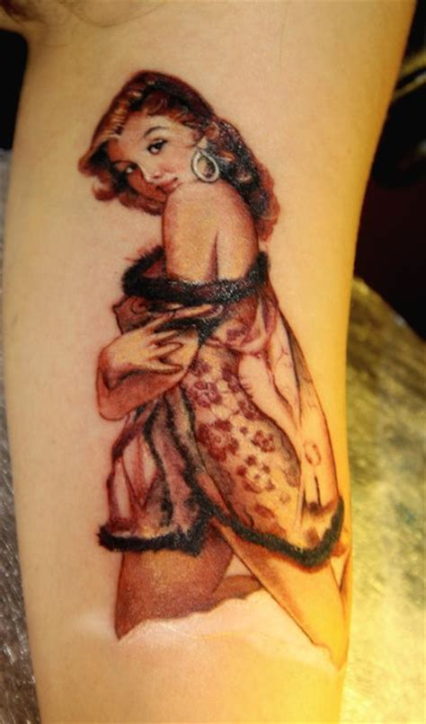 images tattoo pin up girl tattoos and designs page 32