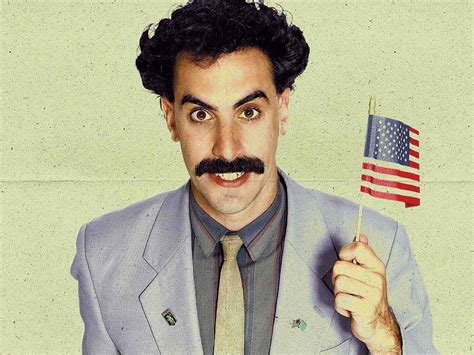 Borat A essay day quot borat cultural learnings of america for make