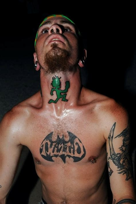 popular tattoo designs juggalo tattoos