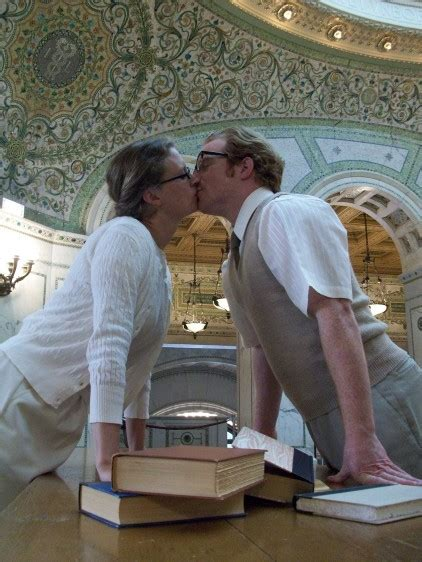 chicago classical review library nerds find love