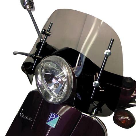 Wind Shield Vespa Lx S Istimewa scooter windshield vespa lx gt gts scooterworks usa