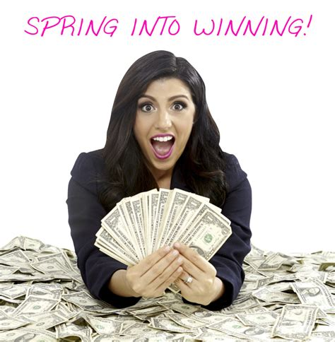 Pch Blogs - spring into winning pch blog prizes today pch blog