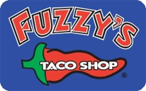 Taco Shop Gift Cards - buy fuzzy s taco shop gift cards giftcardplace