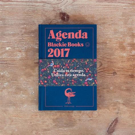 agenda 2016 blackie books comprar libro en fnac es agenda blackie books 2017 blackie books