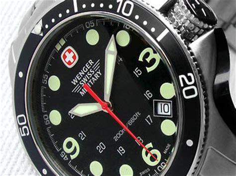 Swiss Navy 5852 Originall s watches wenger genuine swiss 200m