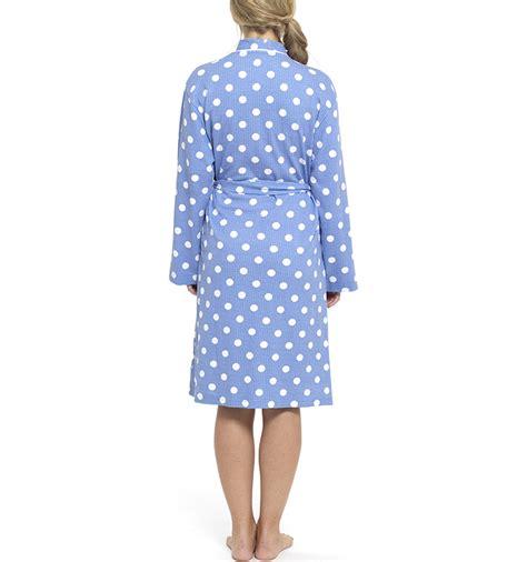 pattern for kimono dressing gown foxbury women s waffle pattern cotton robe wrap dressing
