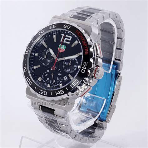 Jam Tangan Hublot Pentagram Kws harga sarap jam tangan tag heuer formula 1 chronograph
