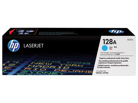 Tinta Botol Original Hp Ink Gt52 Cyan Tinta Hp Ink Bottle Gt 52 hp 128a cyan toner cartridge ce321a spesifikasi harga