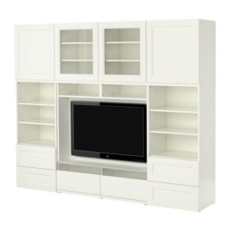 Besta Tv Storage Unit 38 Best Images About Ikea Besta Ideas On Media