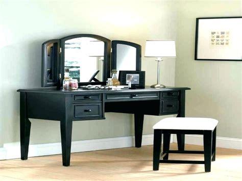 home vanity desk with mirror black vanity desk with mirror fortmyerfire vanity ideas