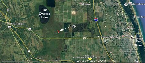 florida wildfires in indian river county florida wildfire today