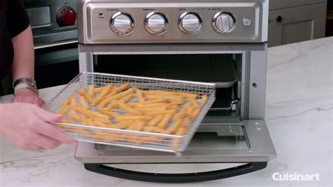 cuisinart air fry toaster oven sweet potato fries facebook