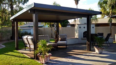 aluminum attached solid patio cover aluminum attached solid patio cover alphatravelvn