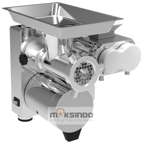 Mesin Giling Ikan Maksindo jual mesin giling daging plus slicer tmc12 di malang