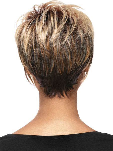 Back View Of Short Haircuts Google Search Show | short hair cuts for women back view google search hair