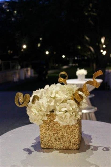 black and gold centerpieces best 25 gold centerpieces ideas on diy wedding centerpieces diy 20s decorations