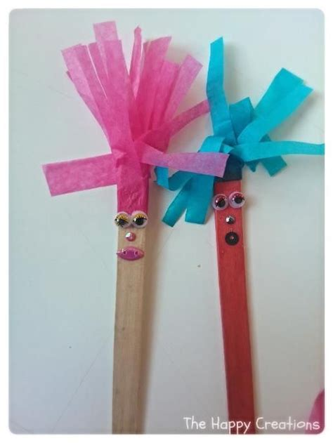 Lollipop Stick Decorations by The 25 Best Ideas About Lollipop Sticks On