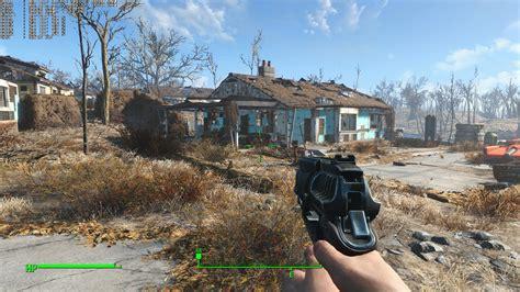 ultra low graphics vs fallout 4 fallout 4 settaggi low vs ultra della versione pc in