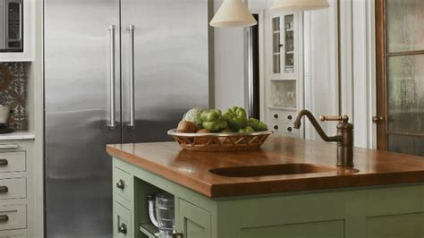 Facelift Kitchen Cabinets by Kitchen Color Schemes