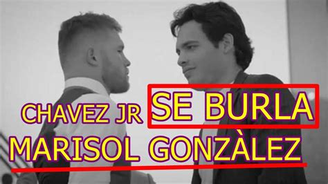 proxima pelea de canelo julio cesar chavez jr se burla de ex de sa 217 l el canelo