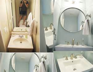 ideas for a small bathroom makeover small bathroom awesome small bathroom before and after