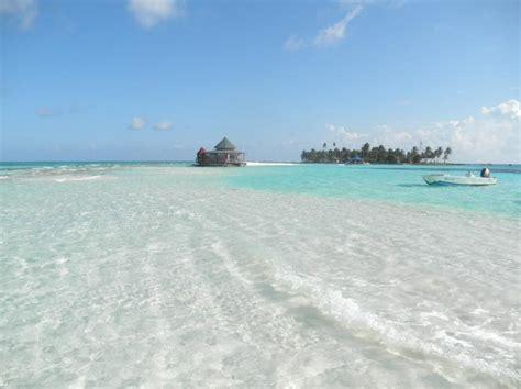 isla de san andres en colombia el clima en la isla de san station travel